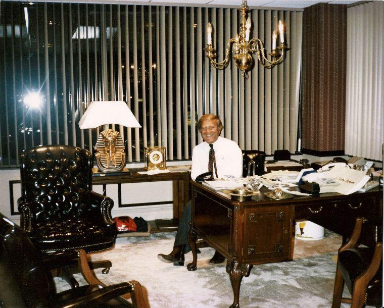 Norman Diamond, Founder, Diamond´s Men´s Shop